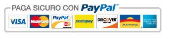 Immagine Banner modalità pagamento PayPal