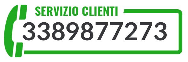 Immagine Servizio clienti